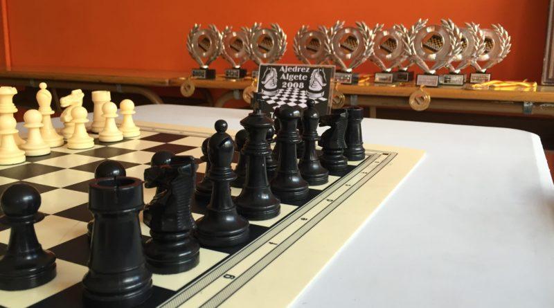 torneo colegios  algete 2019
